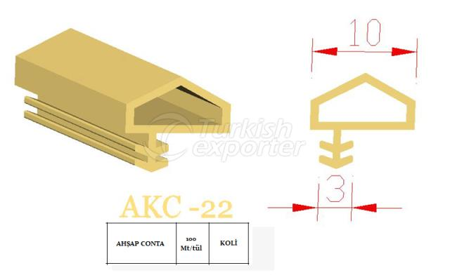 Seals AKC22