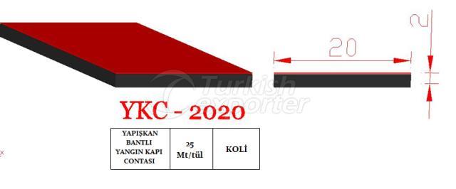 Seals YKC2020