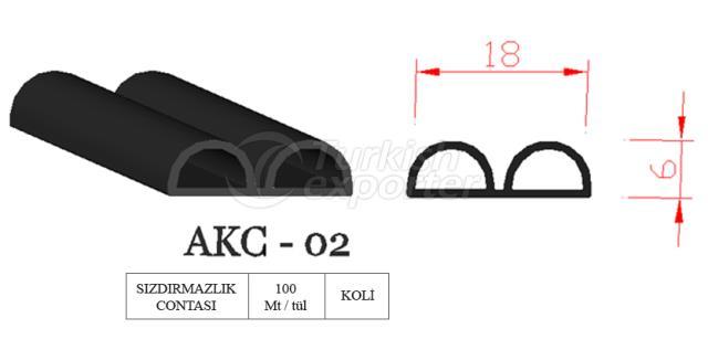 Seals AKC02