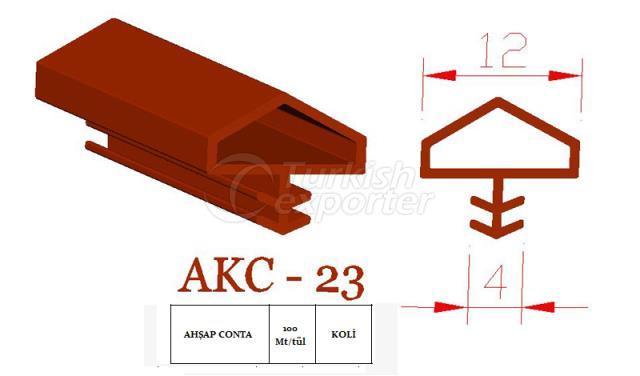 Seals AKC23
