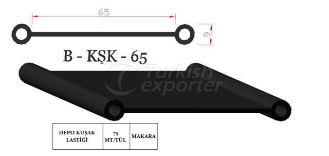 Seals B KSK 65