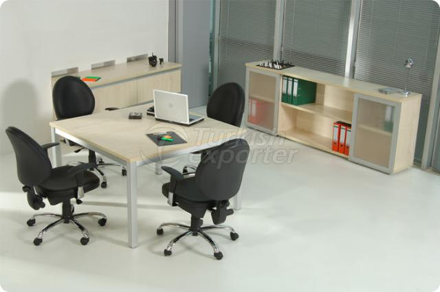 Meeting Tables Micro