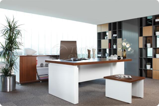 Furniture Set - Cabinet Cross