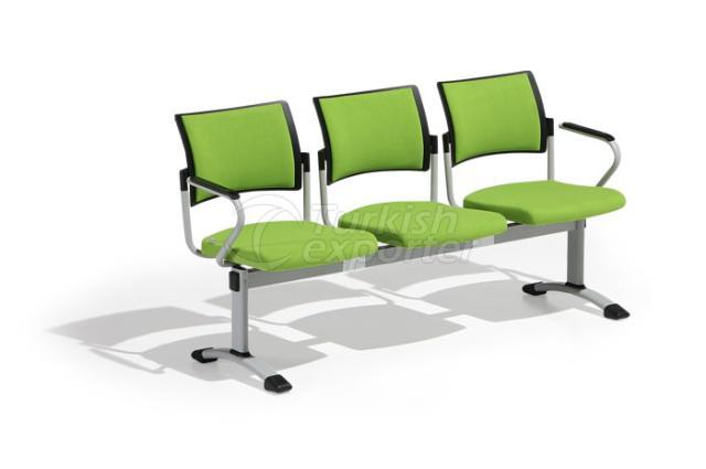 Waiting Room Chairs Madrid