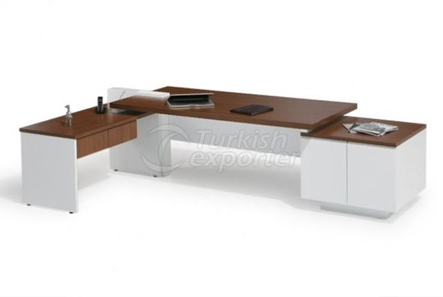 Executive Office Furniture Cross