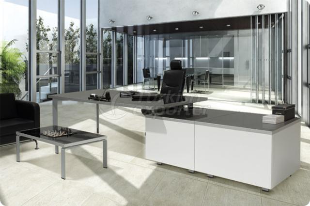 Furniture Set - Cabinet Bend