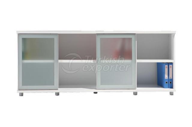 Executive Cabinets