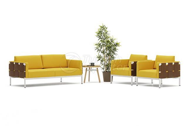Sofa Piet