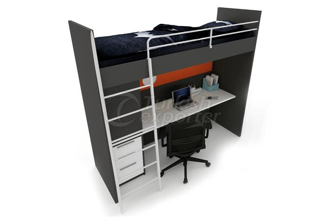Dorm Furniture-Concepts