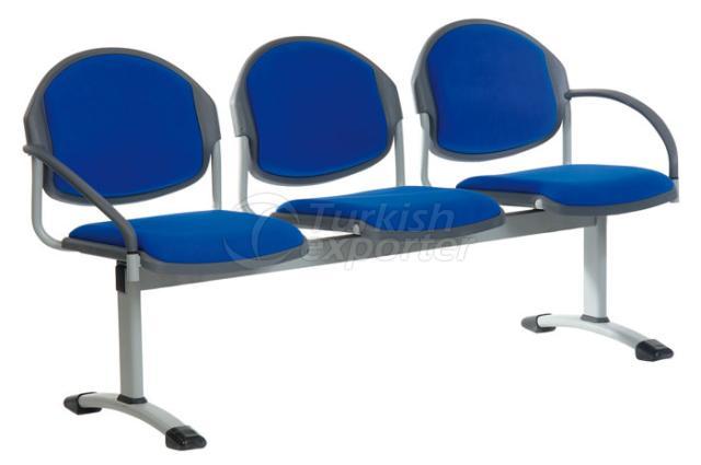 Waiting Room Chairs Milano