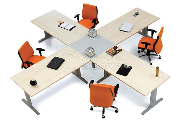 Operational Office Furniture Beta