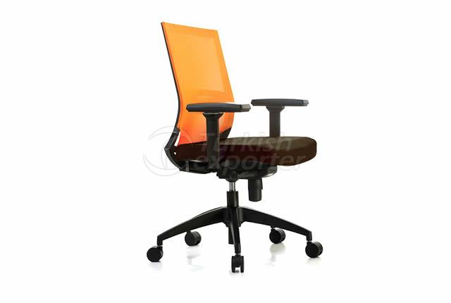 Operational Office Chairs Cozy