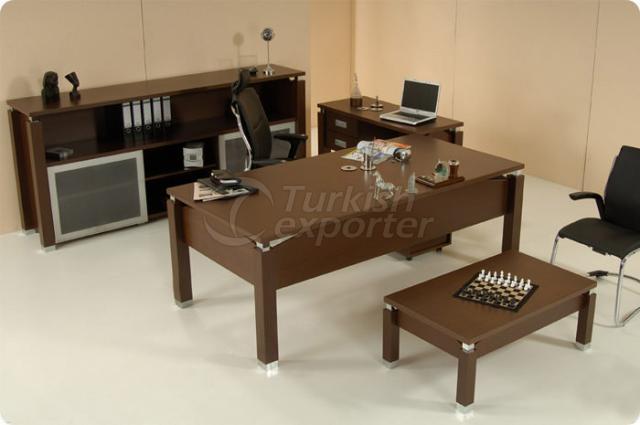 Furniture Set - Cabinet Hitit