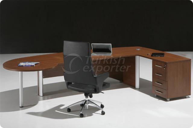 Furniture Set - Cabinet Epilon