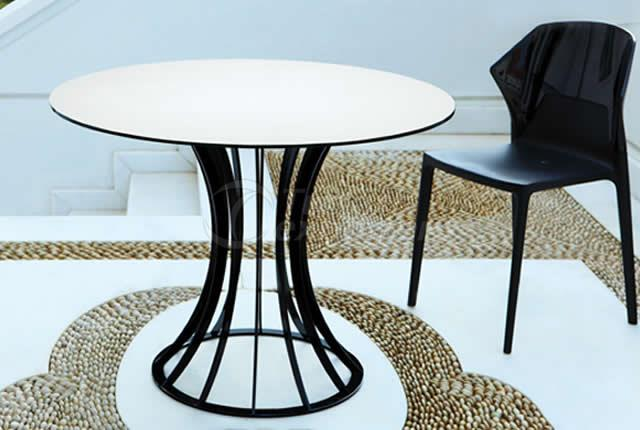 Tables Onix Round