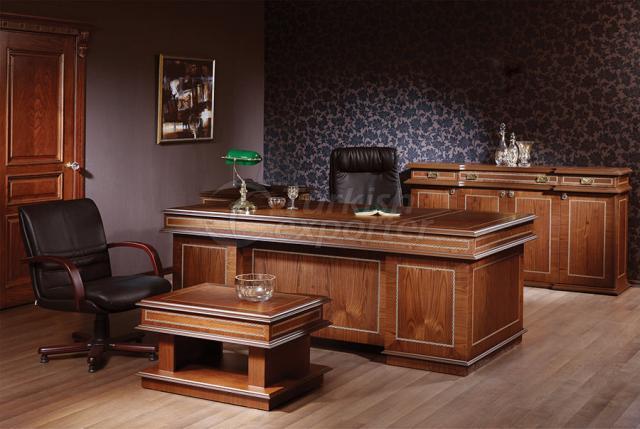 Classic Table Sets Naturel