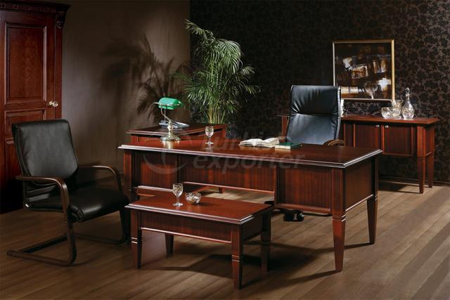 Classic Table Sets Antique