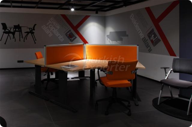 Furniture Set - Cabinet Beta