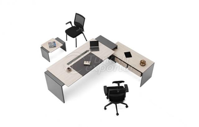 Furniture Set - Cabinet Pure