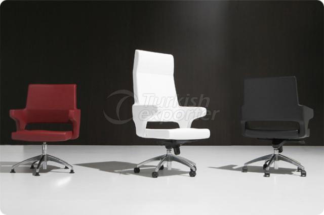 Executive Chairs Capo