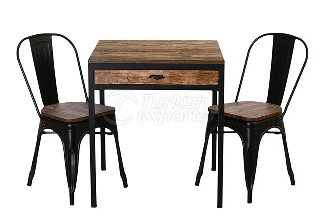 Tables Black M