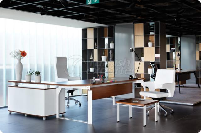 Furniture Set-Cabinet Meander