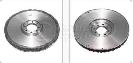 364 030 0105 flywheel