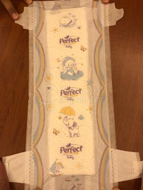 Perfect Diapers
