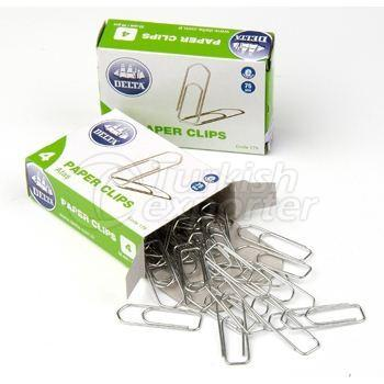 Standard Paper Clips 179