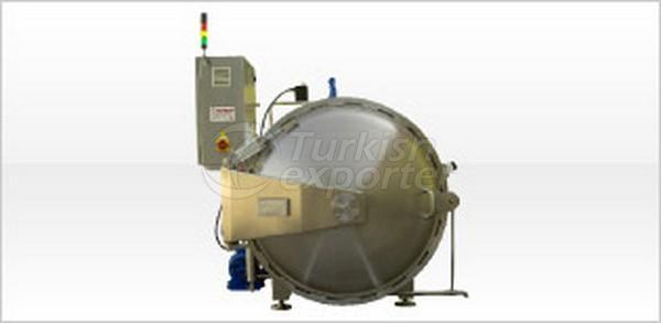 Cooking Autoclaves
