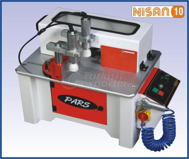 NIS-10 PARS