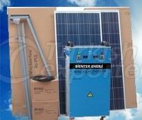 Solar Systems 1500W