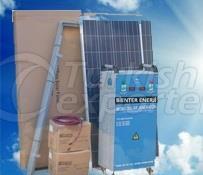 Solar Systems 1000W