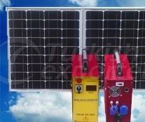 Solar Systems 80W