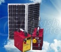 Solar Systems 40W