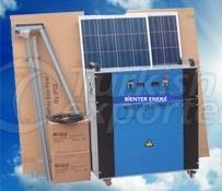 Solar Systems 3000W