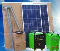 Solar Systems 200W