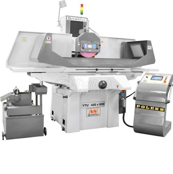 Surface Grinding Machine YTU 800