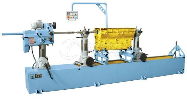 Main Line Boring Machine AB 2500