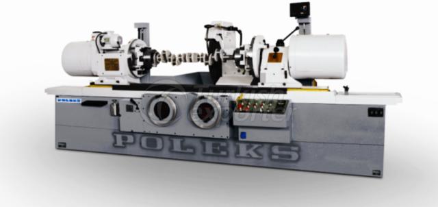 Crankshafts Grinding Machine KT 1600