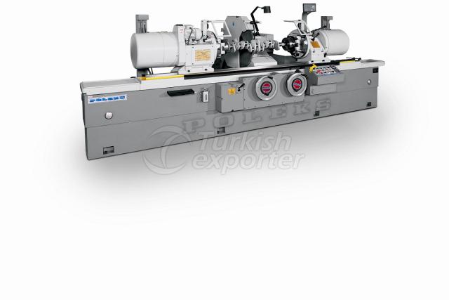 Crankshafts Grinding Machine KT 2250