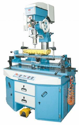 Valve Seat and Guide Machine KR 1300