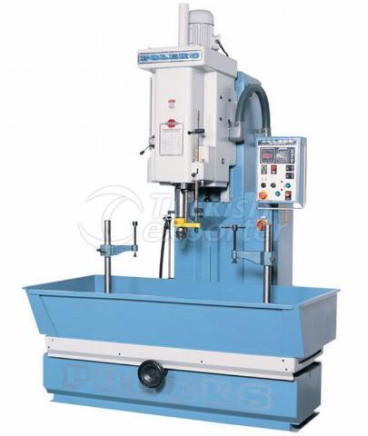 Full Automatic Cylinder Honing Machine HM 400 B