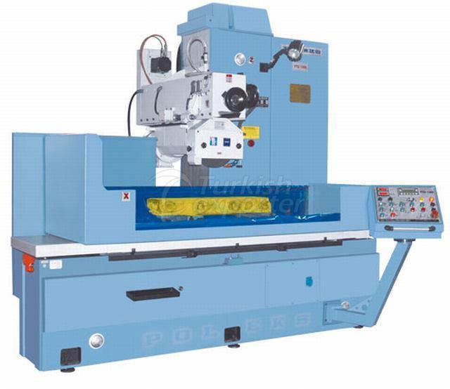 Horizantal Spindle Surface Grinding Machine