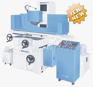 Horizontal Spindle Surface Grinding Machine YTU 2000