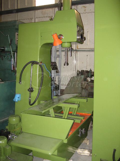 Second Hand Honsan Honing Machine