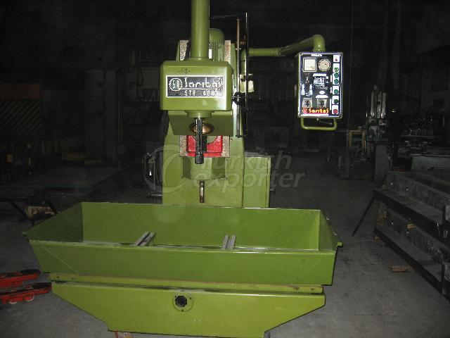 Second Hand Sarıtas Honing Machine