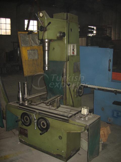 Used Fixed Boring Machine (Zanrossa)
