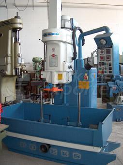 Used NC Cylinder Honing Machine