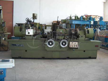 Used Zanrossa Crankshaft Grinding Machine